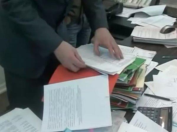 В Главном следственном управлении МВД в Москве идут обыски