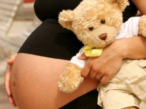 В Зауралье завели дело в связи с беременностью пятиклассницы