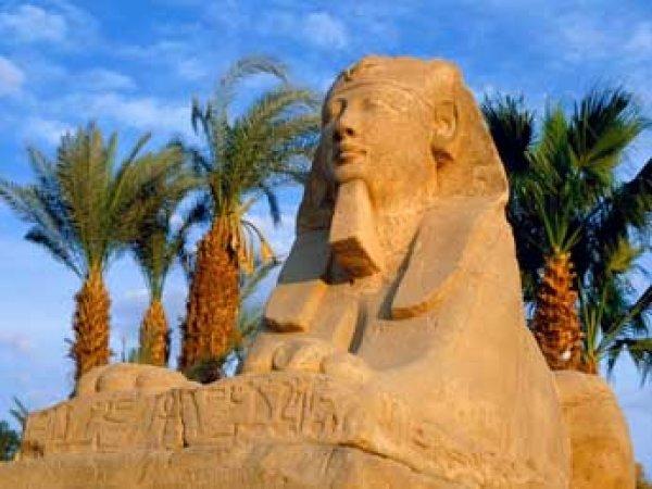 Ростуризм: туроператорам запретили отправлять туристов в Египет через другие страны