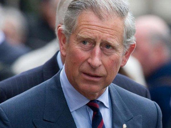Принц Чарльз рассказал о неожиданных причинах войны в Сирии