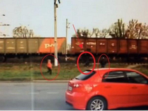 На видео попало убийство 24-летней сотрудницы «Газета Юга» в КБР
