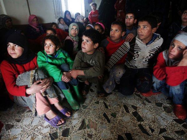 Сирия, последние новости 2 ноября 2015: Боевики ИГИЛ казнили 12 детей за попытку побега из тренировочного лагеря