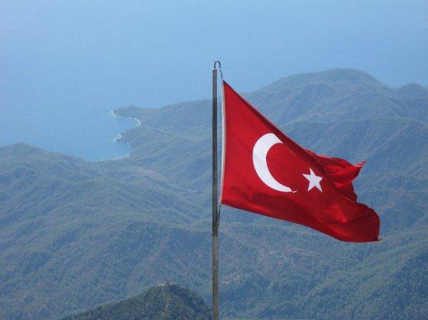 Туры в Турцию отменили все российские туроператоры