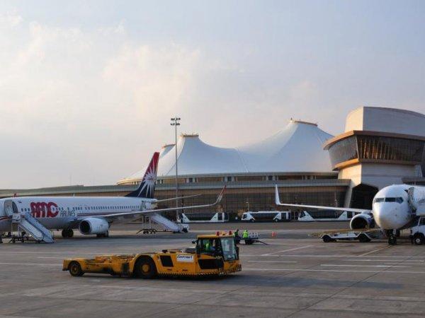 В Египте задержали сотрудников аэропорта, которые могли помочь пронести бомбу на A321