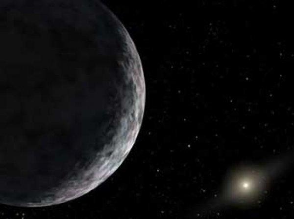 Ученые нашли самый далекий объект в Солнечной системе