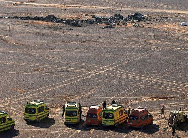 Крушение А321 в Египте, новости на 5 ноября 2015: СМИ сообщили о взрыве бомбы на борту лайнера и причастности к этому ИГ