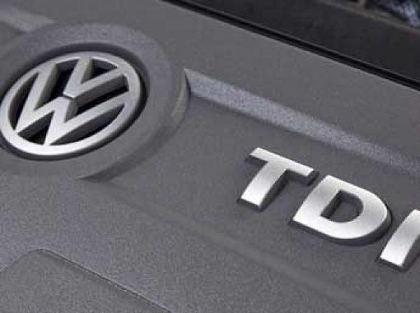Дизельный скандал: Volkswagen отзывает 2,5 млн автомобилей