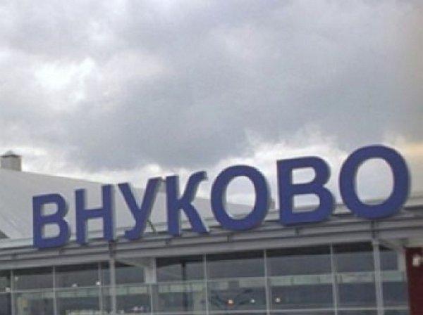 Во Внуково погиб исламист, упав с эстакады