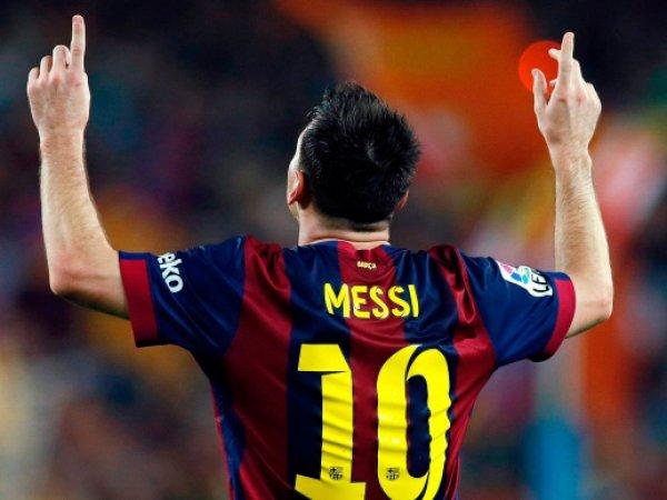 Названы 10 лучших голов года по версии ФИФА