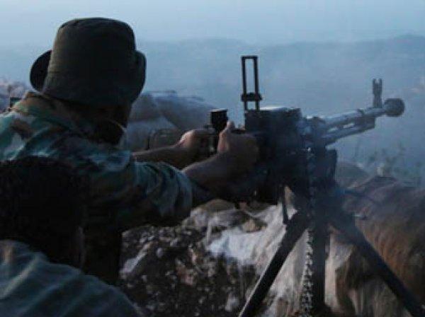 США потребовали от Турции закрыть свою границу для ИГИЛ