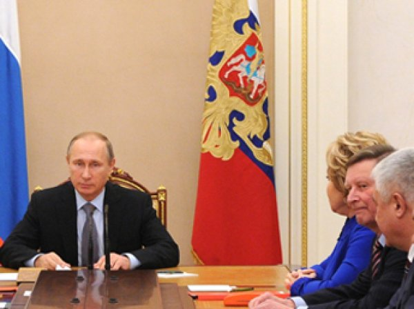 Египет с 6 ноября закрыт для россиян: Путин поручил прекратить авиасообщение