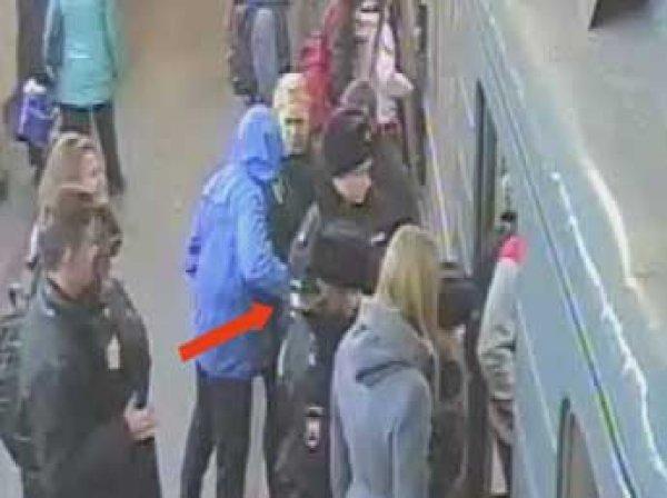 В Москве задержан напавший на курсанта МВД скинхед-рецидивист, принявший ислам