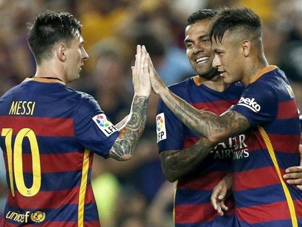 """Барселона"" - ""Рома"" 24 ноября 2015: смотреть онлайн трансляцию  по какому каналу? (ВИДЕО)"