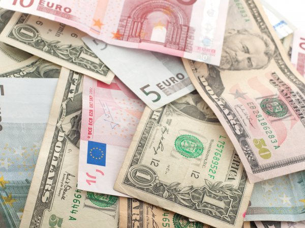 Курс доллара на сегодня, 30 ноября 2015: эксперты пообещали падение доллара к концу недели