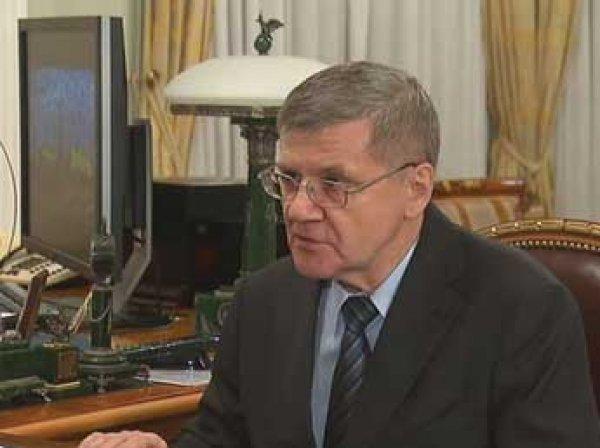 Песков: у Кремля нет «плана по неприкосновенности» Чайки