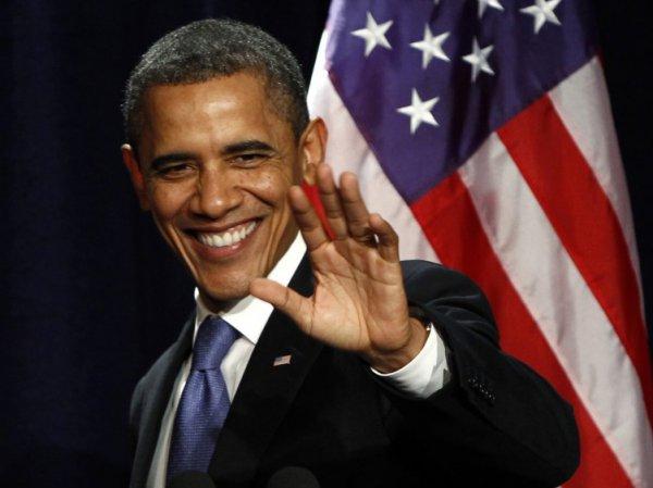 Барак Обама опубликовал свой рождественский плейлист
