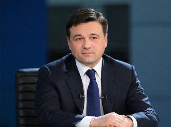 Глава Подмосковья назвал тарифы платной трассы М-11 катастрофичными