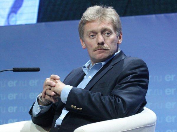 """Песков заявил, что Путин детально разобрался в ситуации с """"Платоном"""""""