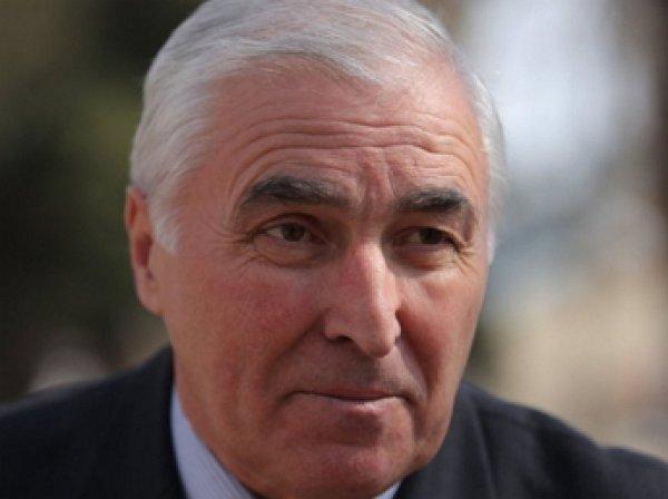 Глава Южной Осетии предложил переименовать республику