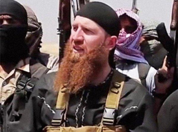 Пентагон опроверг сообщения СМИ о задержании в Ираке лидера ИГИЛ аш-Шишани