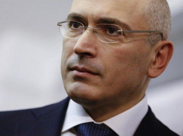 Англичане требуют депортации Ходорковского в Россию
