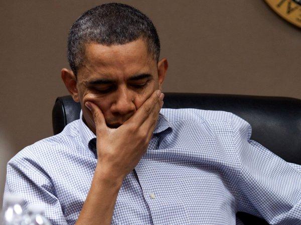 Обаму предупредили об угрозе терактов в трех крупных городах США