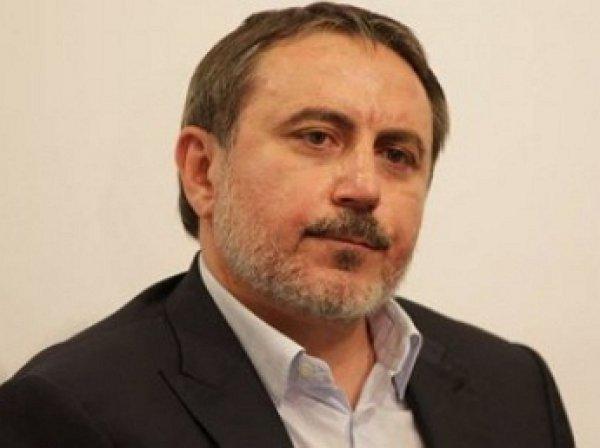 Ислямов: Минобороны Турции оказывает помощь организаторам блокады Крыма