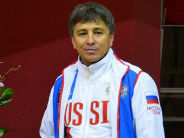 В Саратове убит детский тренер по карате Азамат Норманов (фото)