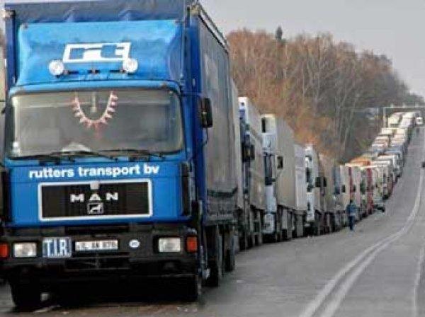 Дворкович анонсировал отмену налога для большегрузов уже весной 2016
