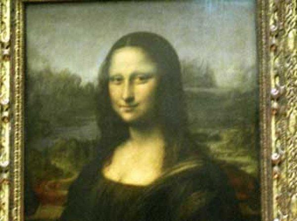 Под картиной «Мона Лиза» нашли скрытый портрет женщины