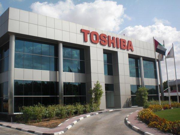 СМИ: Toshiba уйдет с рынка телевизоров и кухонной техники в РФ