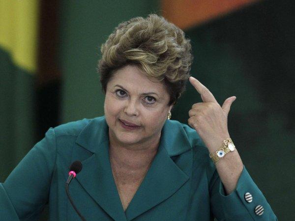 В отношении президента Бразилии запустили процедуру импичмента