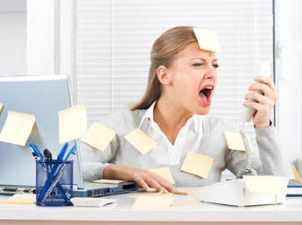 Ученые доказали, что стресс накапливается в организме в течение жизни