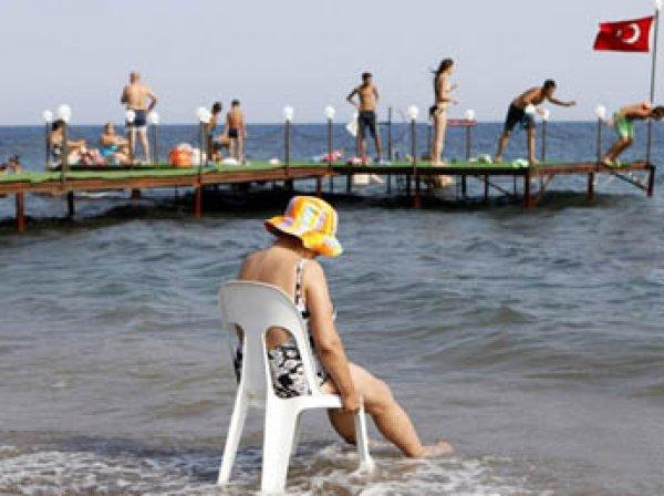 ЦРУ предупредило Турцию о подготовке нападений на туристов из России