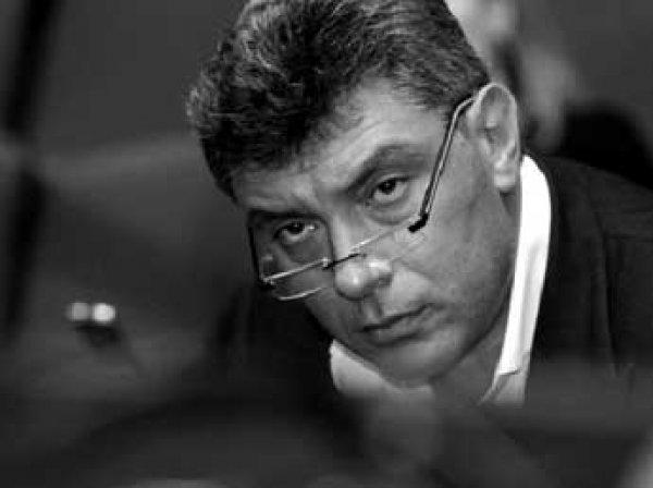 Следователи назвали имя заказчика убийства Немцова