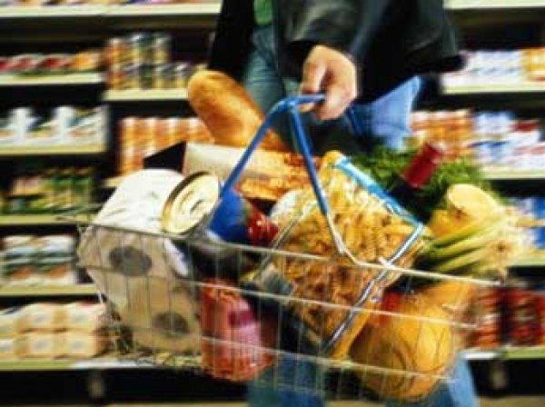 """Ритейлеры: из-за системы """"Платон"""" цены на продукты в России вырастут уже к Новому году"""