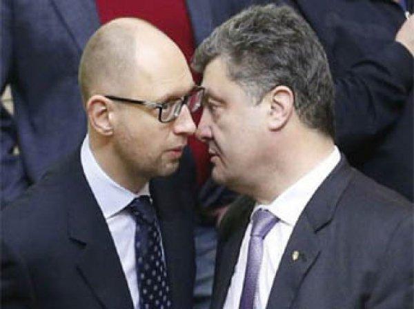 """Кадыров назвал Порошенко и Яценюка """"талантливыми актерами кукольного театра"""""""