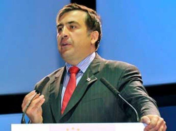 МИД РФ: обращать внимание на Саакашвили опасно для здоровья