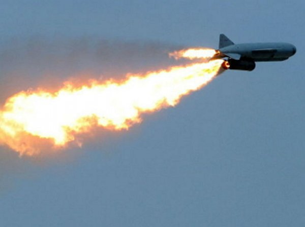 Под Северодвинском одна из ступеней ракеты упала на жилой дом