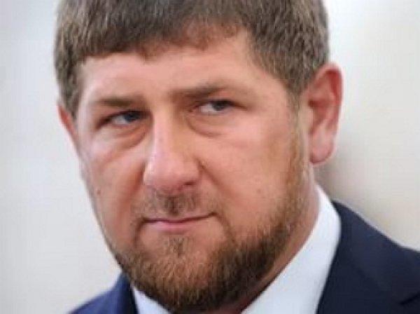Кадыров о Яшине: смешной он чувак