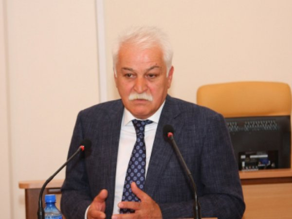 В Кабардино-Балкарии ночью в кровати застрелили депутата парламента