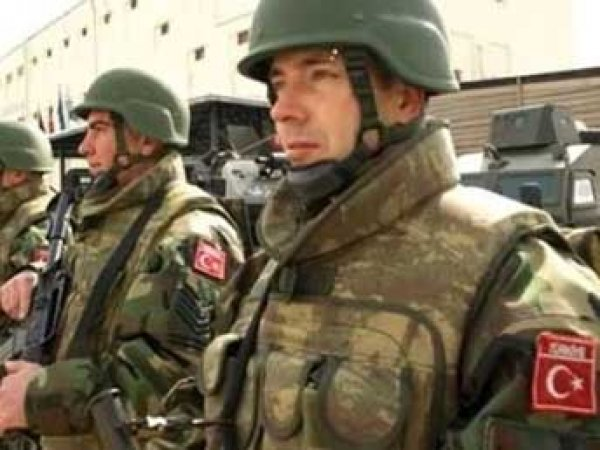 Ирак обратился в ООН с требованием вывода турецких войск