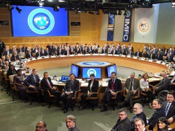 В МВФ признали, что долг Украины перед Россией является суверенным