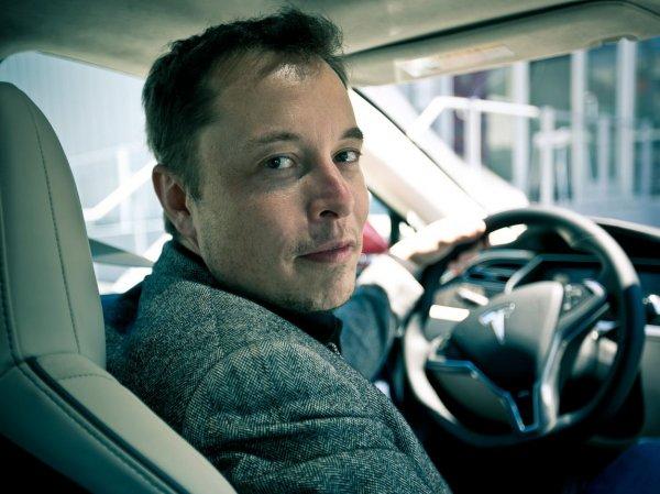 Глава Space X и Tesla испугался Третьей мировой войны