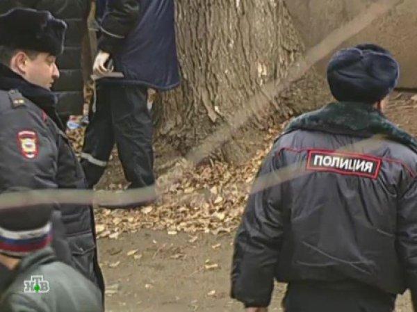 В Москве покончили с собой сразу два 17-летних подростка