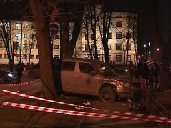Авария в Санкт-Петербурге 24 декабря 2015: под колесами автоледи погиб ребенок (фото)