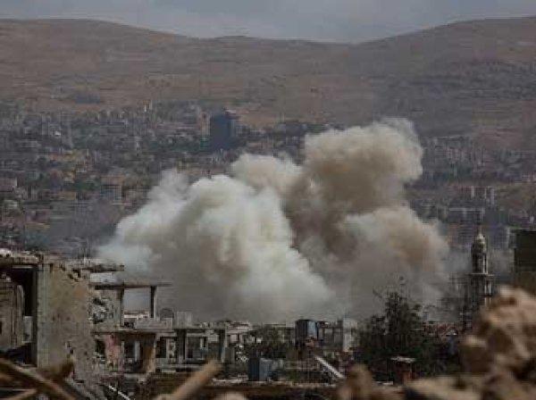 Тройной теракт в Сирии: боевики взорвали рестораны, погибли 16 человек