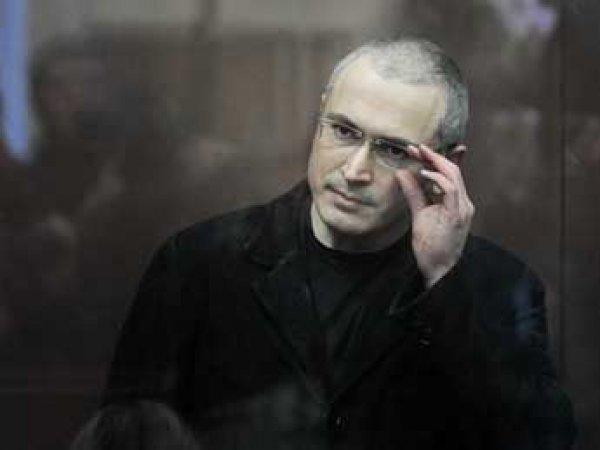 Ходорковского объявили в федеральный розыск после нового обвинения
