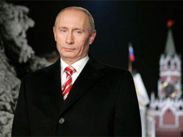 Песков рассказал, как и где встретит Новый год Владимир Путин