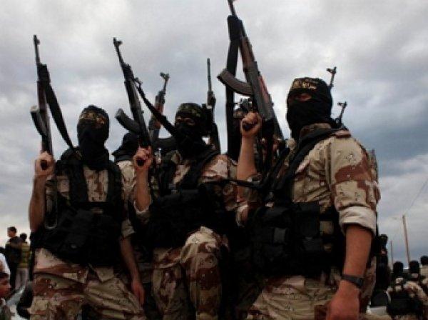 СМИ: боевики ИГИЛ захватили восточную часть Афганистана